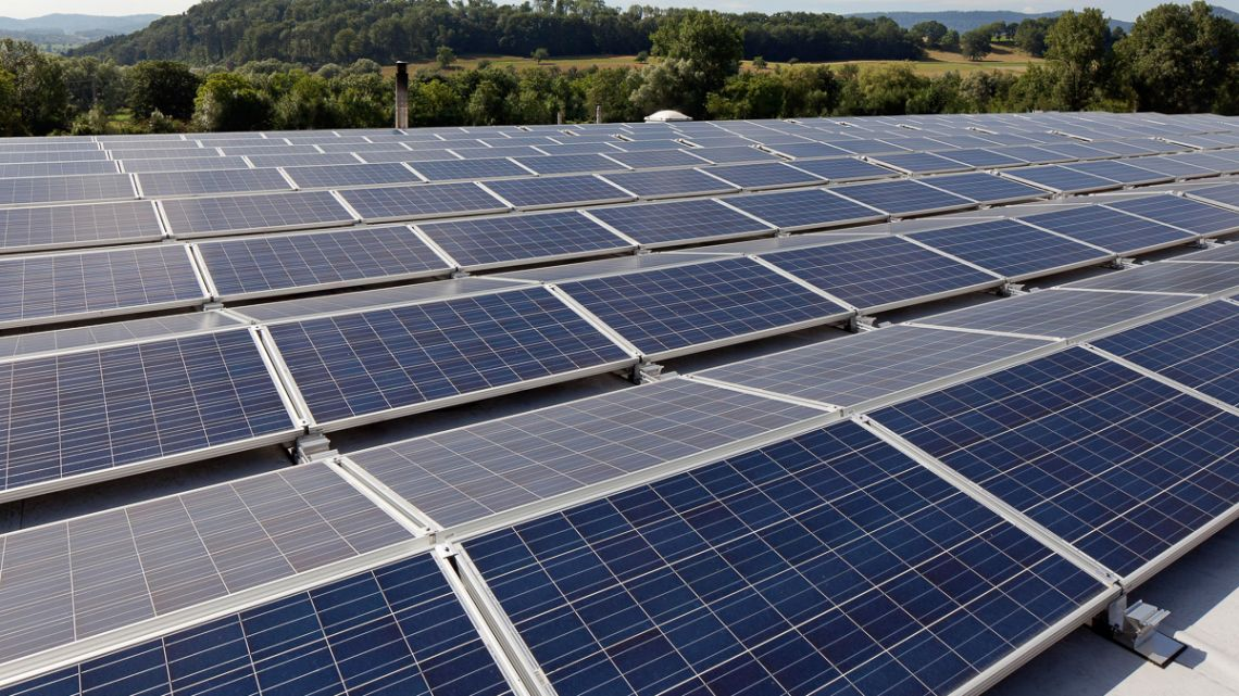 4 ways to make solar panels more sustainable