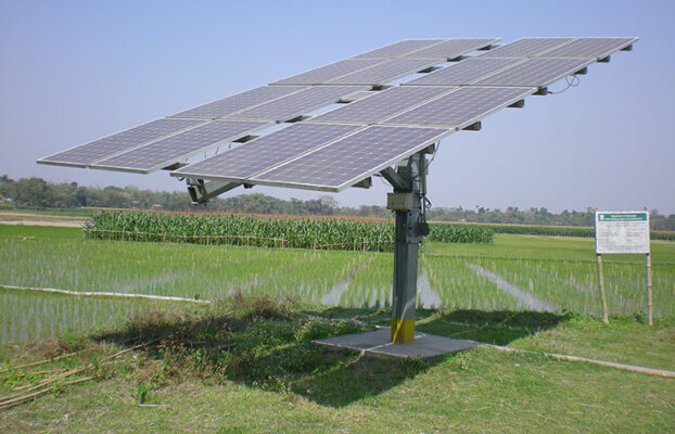 10 Reasons to Install Solar Water Pump